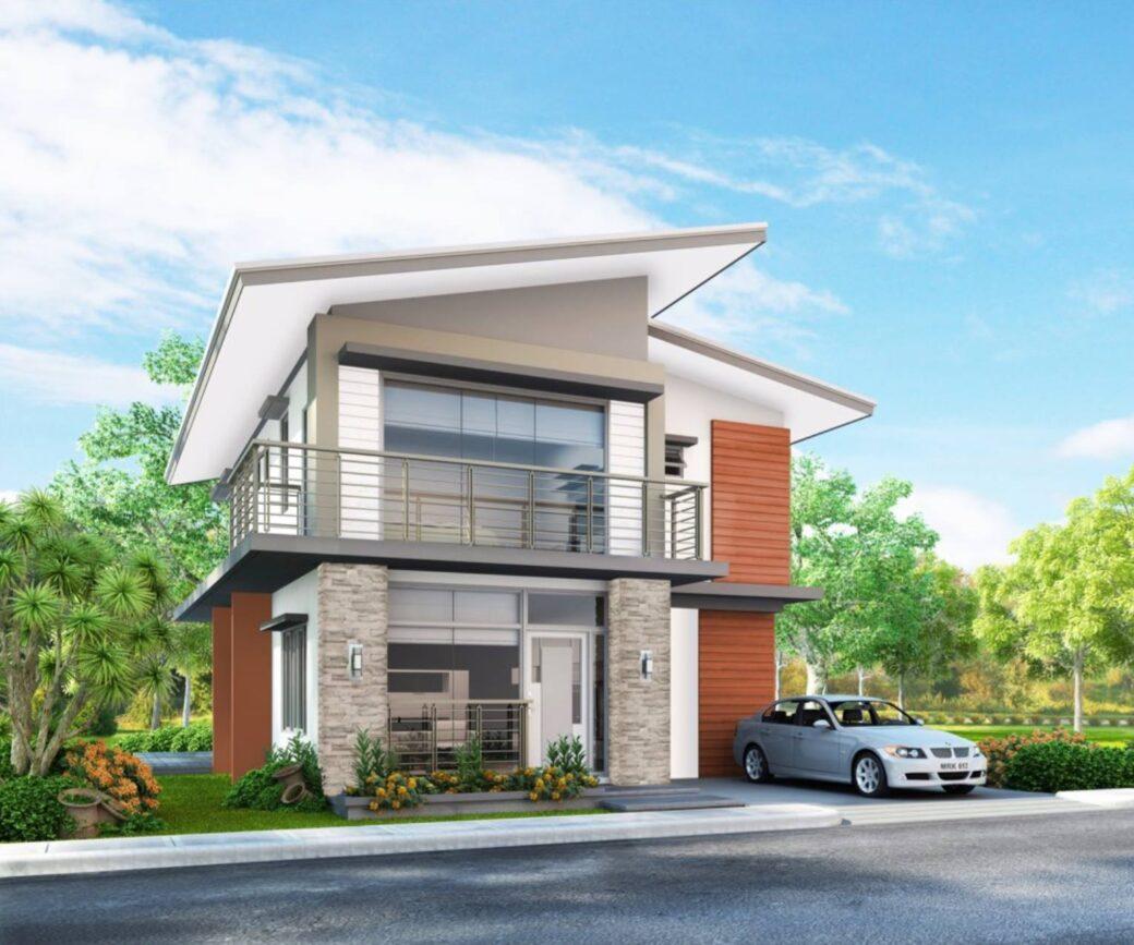 Rossini House Model Single-Detached House & Lot