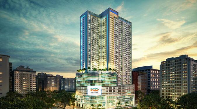 100 West Makati