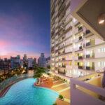 100 West Makati Exterior Photo
