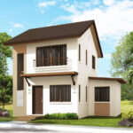 Iris Amarilyo Crest House and Lot for Sale